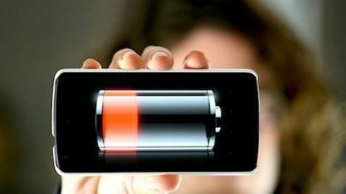 Sạc pin smartphone như thế nào là chuẩn?