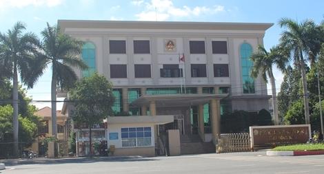 Có dấu hiệu lừa đảo, Phó phòng Viện KSND Đồng Nai bị bắt