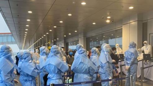 Chiêu lừa mua vé máy bay về nước tránh dịch Covid -19