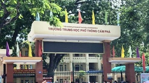 Hai thí sinh ở Quảng Ninh bị đình chỉ thi môn Ngữ văn