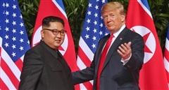 Mỹ úp mở khả năng sớm tổ chức thượng đỉnh Trump-Kim?
