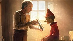 Pinocchio - Sự trở lại của một trong những biểu tượng hoạt hình nổi tiếng nhất thế giới