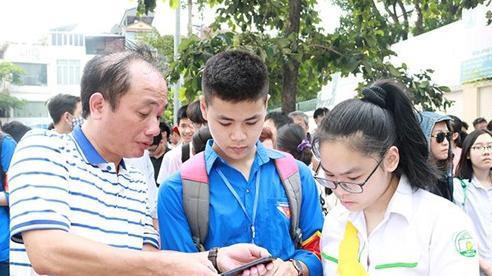 Thi vào lớp 10 tại Hà Nội: 172 điểm thi hoàn tất công tác chuẩn bị