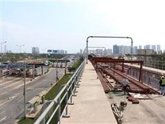 Hàn Quốc hỗ trợ TP.HCM nghiên cứu khả thi tuyến metro số 5 giai đoạn 2