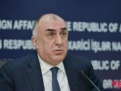 Tổng thống Azerbaijan cách chức Ngoại trưởng Mamedyarov