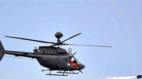 Đài Loan (Trung Quốc): Hai phi công thiệt mạng trong vụ rơi trực thăng
