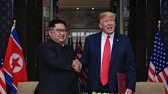 Mỹ muốn nối lại đàm phán với Triều Tiên