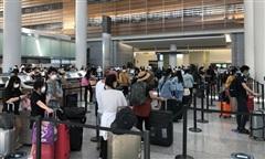 Một hành khách tử vong trên chuyến bay đưa công dân Việt Nam từ Mỹ về nước