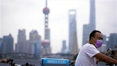 Kinh tế Trung Quốc tăng trưởng 3,2% trong quý II, nhưng thách thức vẫn còn ở phía trước