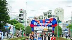 Sôi động tour hè tại Ngày hội Du lịch thành phố Hồ Chí Minh