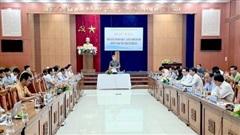 Quảng Nam: Triển khai các giải pháp khôi phục, phát triển kinh tế