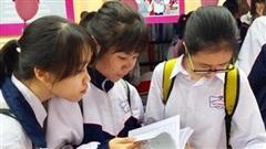 Hơn 18 nghìn học sinh TP Hải Phòng tham dự kỳ thi tuyển sinh lớp 10