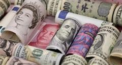 Lệnh trừng phạt Mỹ cản trở tham vọng truất ngôi đồng USD từ Trung Quốc