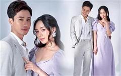 Quỳnh Kool - Thanh Sơn 'tình bể bình' trong bộ ảnh mới: Trai xinh gái đẹp thế này bảo sao được 'đẩy thuyền'!