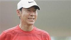 HLV Shin Tae Yong: 'Indonesia không mơ cao ở AFF Cup'