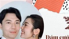 Thông tin mới nhất về hôn lễ của Á hậu Thuý Vân