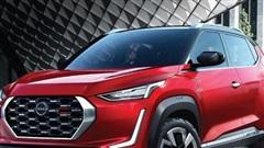 Nissan Magnite - SUV hoàn toàn mới cạnh tranh Hyundai Kona