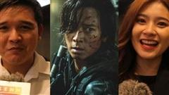 Clip: Khán giả 'khóc ngập rạp' khi xem Peninsula (Train To Busan 2), mê Kang Dong Won hơn cả Gong Yoo ở phần 1