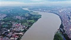 Khai thác tour hai bên bờ sông Hồng để kích cầu du lịch Hà Nội