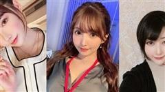 Loạt mỹ nhân 18+ nổi bật nhất nửa đầu năm 2020: Yua Mikami vẫn là số 1