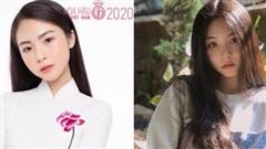 So ảnh dự thi Hoa hậu Việt Nam và ảnh trên mạng của dàn thí sinh, ai sẽ xinh đẹp bất chấp?