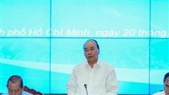 Thủ tướng Nguyễn Xuân Phúc: Các dự án đơn thư nhiều nên giải quyết dứt điểm