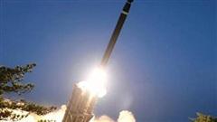 Mỹ cảnh báo tên lửa mới của Triều Tiên có thể vượt qua mọi hệ thống phòng không