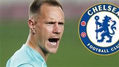 Chelsea chiêu mộ Ter Stegen với lương kỷ lục