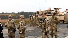 Thống đốc 4 bang của Đức kêu gọi Quốc hội Mỹ ngăn Tổng thống Trump rút quân