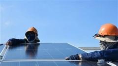 Bịt lỗ hổng gây thiếu điện: Điện 'sạch' lên ngôi