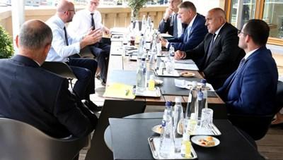 EU sắp đạt đồng thuận về gói kích thích kinh tế