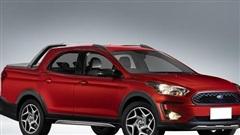Ford hé lộ xe mới ra mắt năm sau: Maverick - Bán tải đàn em Ranger, dùng khung gầm Focus