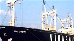 Vinaship (VNA): Bán tàu thành công, quý 2 lãi 18 tỷ đồng