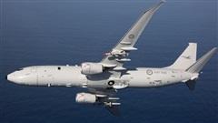 Máy bay Mỹ xuyên thủng phòng không Nga tại Syria