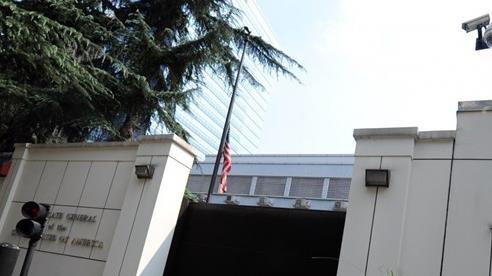 SCMP: Lãnh sự quán Mỹ tại Thành Đô sẽ là 'đích ngắm' trả đũa của Trung Quốc
