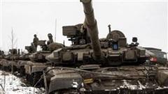 Top 7 xe tăng chiến đấu chủ lực nhanh nhất thế giới