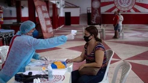 Thế giới gần 16 triệu ca nhiễm, Covid-19 vẫn gieo chết chóc ở Mỹ và Brazil