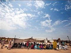 Hàng chục người thương vong trong vụ tấn công mới nhất tại Sudan