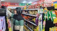 Đảm bảo nguồn cung ứng nhu yêu phẩm cho người dân Đà Nẵng