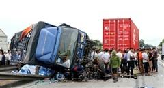 Giải pháp nào để ngăn ngừa tai nạn giao thông nghiêm trọng?