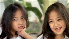 Con gái của Hà Kiều Anh đốn tim cộng đồng mạng với nhan sắc xinh đẹp của một hoa hậu tương lai