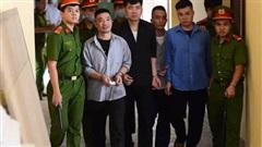 Tử hình ông trùm ma túy Văn Kính Dương và 4 đồng phạm, riêng người tình Ngọc Miu lĩnh án 16 năm tù