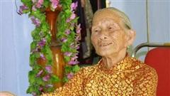 Nhà có 2 Mẹ Việt Nam Anh hùng và 4 liệt sĩ