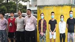 Bộ Công an ra công điện khẩn yêu cầu ngăn chặn xuất, nhập cảnh trái phép vào Việt Nam
