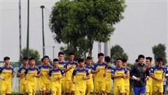 Đội tuyển Việt Nam chuẩn bị hội quân, vắng mặt Đoàn Văn Hậu