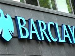 Ngân hàng Barclays thông báo lợi nhuận nửa đầu năm giảm 2/3