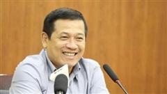 77% trọng tài sai sót ở V-League 2019, ông Dương Văn Hiền nói gì?