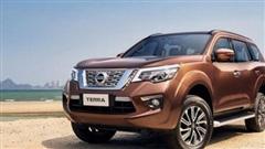 Giá xe ôtô hôm nay 29/7: Nissan Terra ưu đãi 20 triệu đồng và bộ phụ kiện