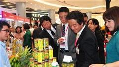 Hỗ trợ doanh nghiệp tiêu thụ hàng hóa bền vững