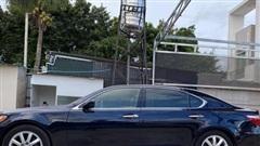 Qua thời đỉnh cao, Lexus LS 460L xuống giá rẻ ngang đàn em Toyota Camry, ODO là chi tiết đáng chú ý